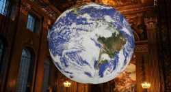 Gaia at the Painted Hall