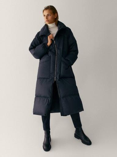 Massimo Dutti Winter Coat