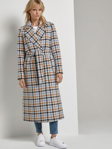 Mine to Five Tom Tailor Coat