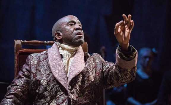 National Theatre launches new streaming platform