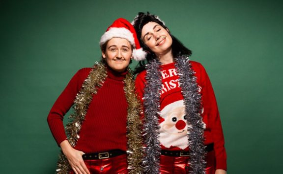 Queer Christmas Cabaret at The Pleasance Theatre