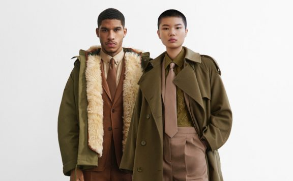 Burberry Autumn Winter Pre-Collection