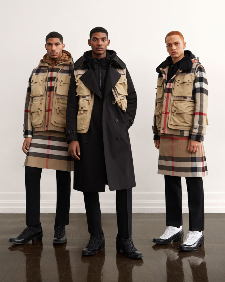 Burberry Autumn Winter Pre-Collection Image 2
