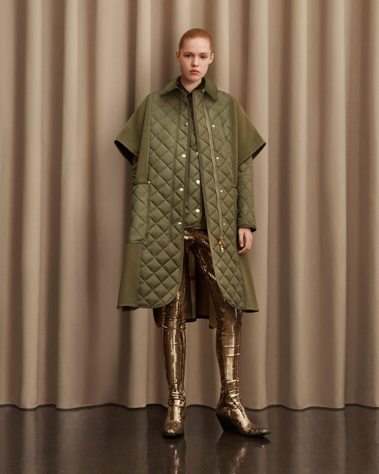 Burberry Autumn Winter Pre-Collection Image 3