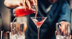 Cocktails, Spies & Murder