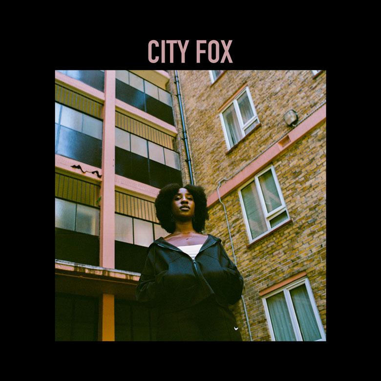 Namugga City Fox