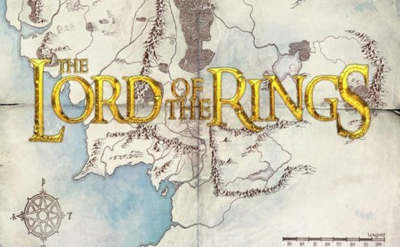 Amazon's Lord of the Rings