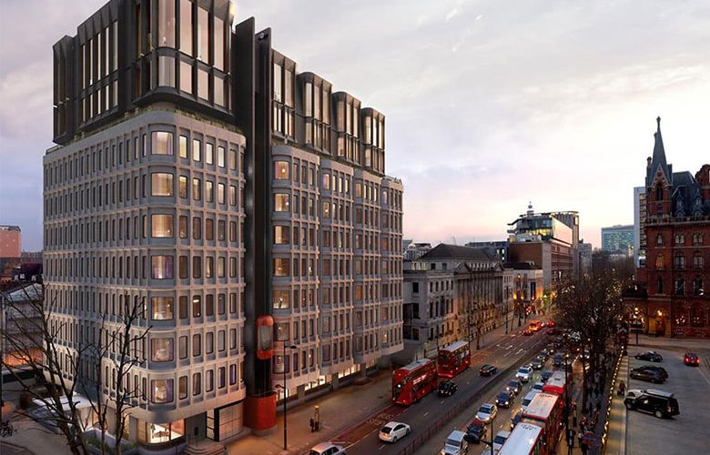 London Hotel Week