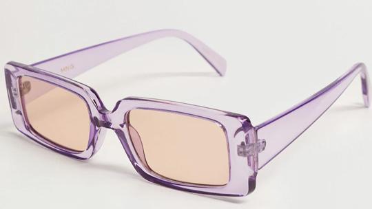 Mango Glasses