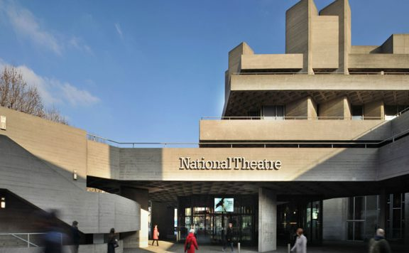 National Theatre to reopen