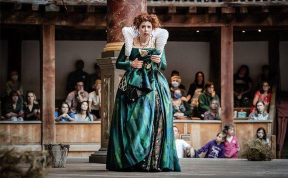 Shakespeare's Globe £5 Tickets