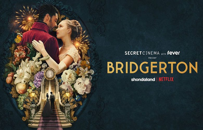 Secret Cinema Bridgerton Experience