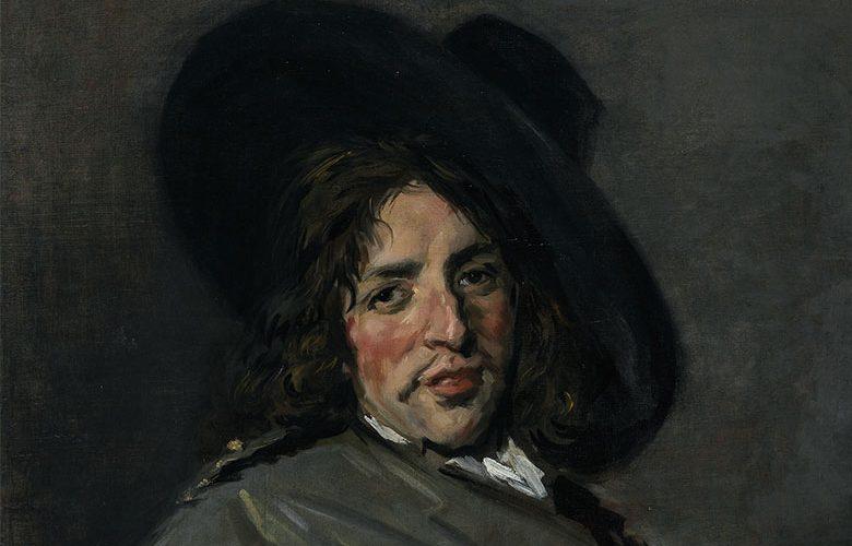 Frans Hals - The Male Portrait
