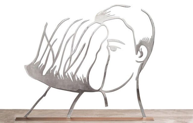Alex Katz Cutouts