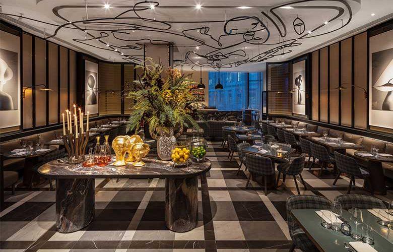 London restaurant openings for Sept 21