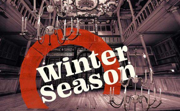 Shakespeare's Globe Winter Season 2021